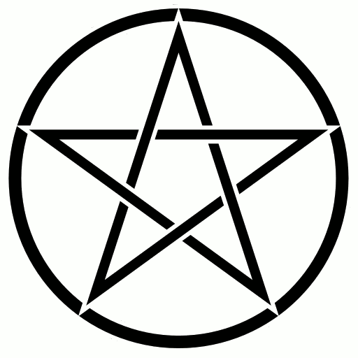 Pentacle_background_white