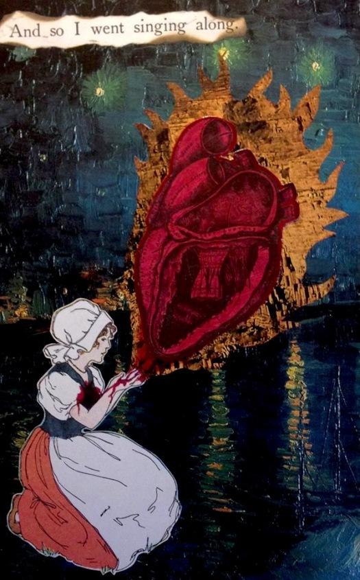 cardiac hymn