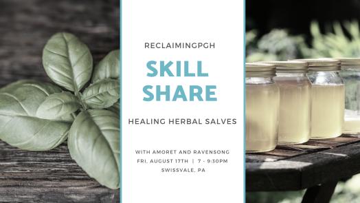 Skill share_ Herbs