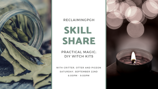 FB September Skill Share