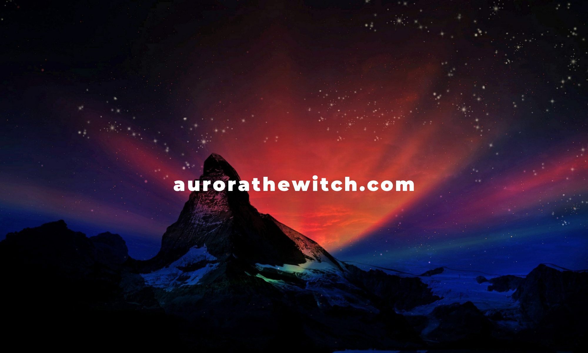 aurora the witch